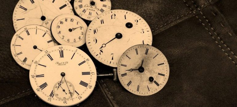watches - store your antique furniture
