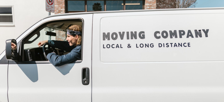 A good moving company is absolutely necessary when you're Moving from Livingston to Verona NJ