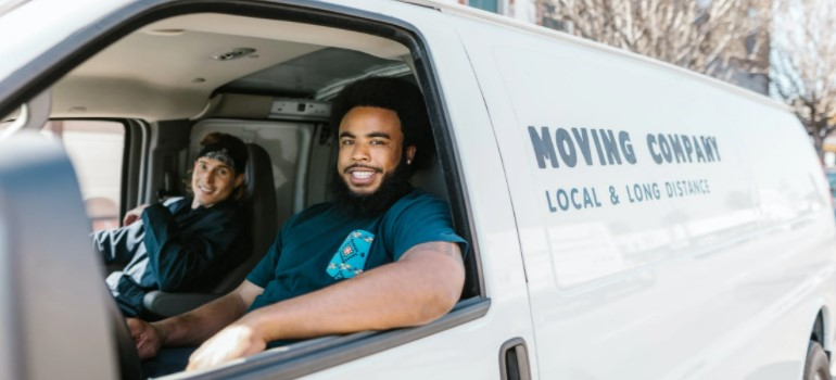 Moving your business to Livingston will require a moving company
